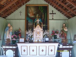 St  Martin Catholic Cemetery