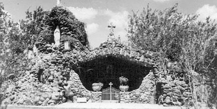 Hostyn Catholic Church