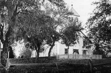 Bethlehem Lutheran Church, early 1900s